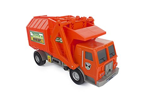 tonka-07771-mighty-motorized-garbage-truck