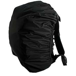 Pixnor Extérieur imperméable sac à dos sac à dos Pack pluie couvercle sac étanche à la pluie Flashlight pr Camping