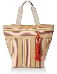 ABBACINO Palleret, Shopper y Bolso de Hombro para Mujer, 26x43x51 cm (W x H x L)