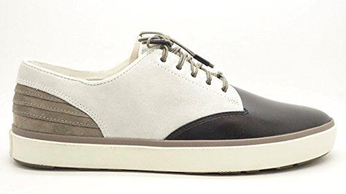 Schuhe Abington Ardelle Plain Toe Oxford Black quartz Noir