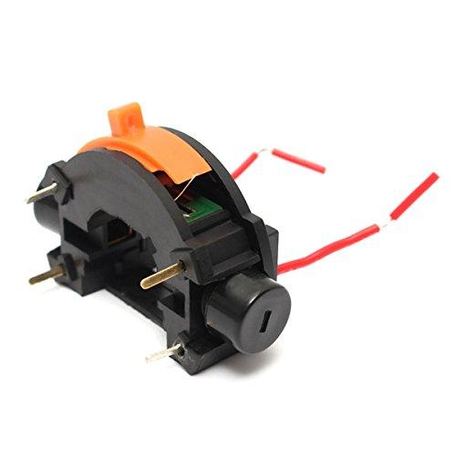 Ils - Variable Geschwindigkeit an aus Schalter für Dremel Rotationswerkzeug