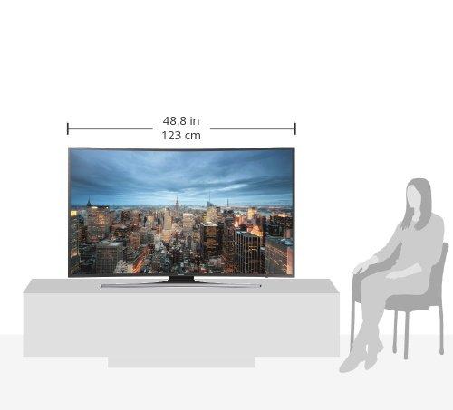 preisvergleich samsung ju6550 138 cm 55 zoll curved. Black Bedroom Furniture Sets. Home Design Ideas
