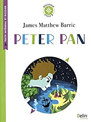 Peter PAN - de James Matthew Barrie