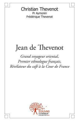 Jean de Thevenot