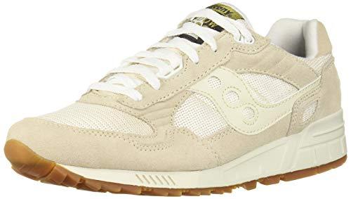 Saucony Originals Herren Shadow 5000 Sneaker beige 45 - Saucony-shadow