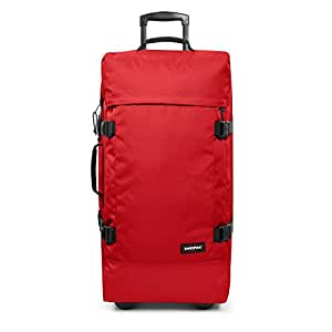 Eastpak Tranverz L Valise, 77 cm, 121 L, Apple Pick Red (Ancien Modèle)