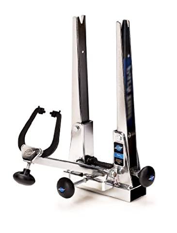 Park Tool TS-2.2 4000249 Wheel Truing Stand - Blue