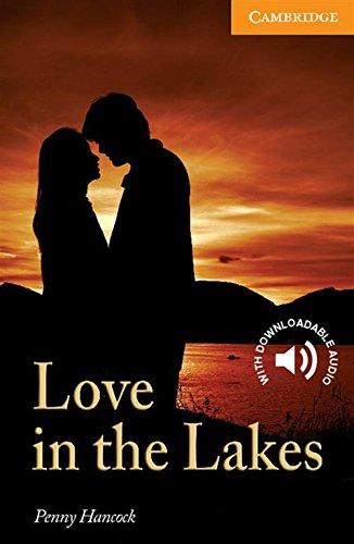 CER4: Love in the Lakes Level 4 Intermediate Cambridge