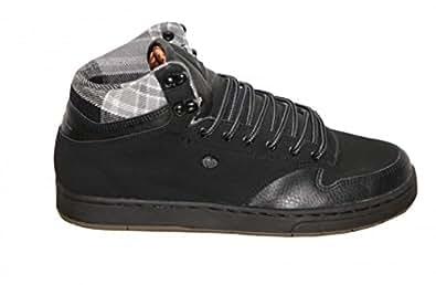 Black Size Lurker Plaid Skateboard Circa 42 Sneakers ShoesPant ulF1K3TJc