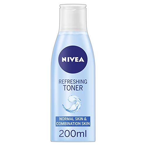 Nivea Visage Daily Essentials Refreshing Toner 200 Ml -