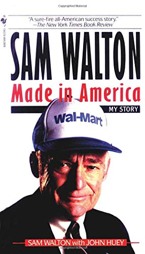 Sam Walton: Made in America por Sam Walton