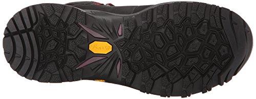 Merrell - Phaserbound Wtpf, Chaussures Premier Pas Donna Nero (noir)