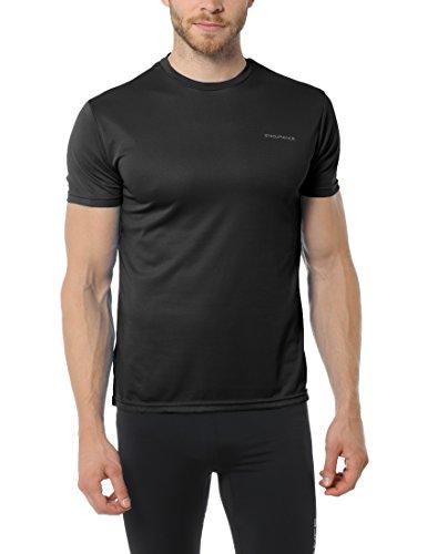 Ultrasport Endurance Vernon Performance - Camiseta de manga corta para