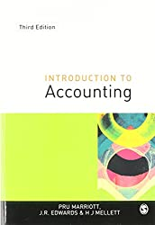 Introduction to Accounting (Accounting and Finance series)