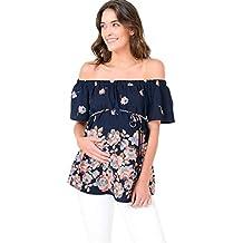 Amazon.es  camiseta divertidas embarazada f6478506a6a0