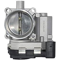 03C133062A Control Air Flow Supply Throttle Body