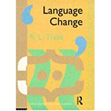 [(Language Change)] [Author: Larry Trask] published on (August, 1994)