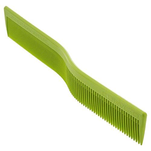 Olivia Garden Curve-O Peigne Vert