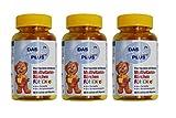 Die besten Kinder Multivitamine - Das gesund Plus Multivitamin Bärchen für Kinder; 3er Bewertungen