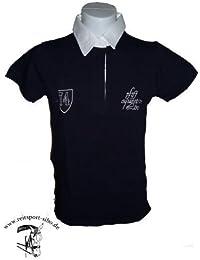 Pfiff Poloshirt schwarz, Gr.XL