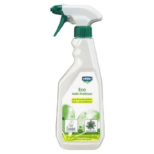 Xavax umweltfreundlicher Multi-Fettlöser (500 ml)