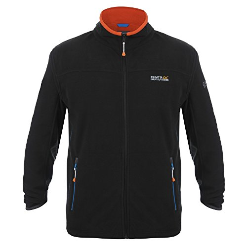 Regatta Fleecejacke Stanton Men's II Blue