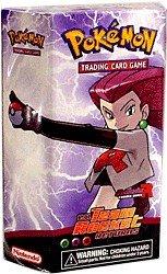 Pokemon EX Team Rocket Jessie Thema Deck (Rocket Jessie Von Team)