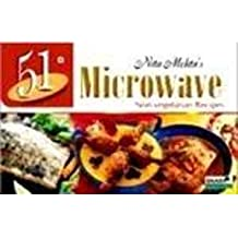 51microwave Recipes Non Veg.