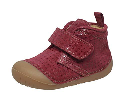 Ocra - Zapatos Primeros Pasos de Cuero para niño c0a5ebc92f4