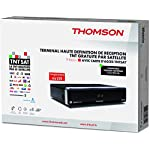 THOMSON-THS804-Dcodeur-Carte-TNTSAT-Canal-Plus-Ready