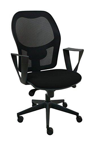 Silla de oficina Q3 ergonómica alta gama de uso profesional más de...