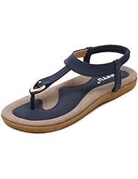 Amazon.es  Outlet Zapatillas - 37   Zapatos para mujer   Zapatos ... 2dae9082db48