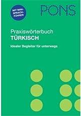 Türkisch. Türkisch-Deutsch/Deutsch-Türkisch