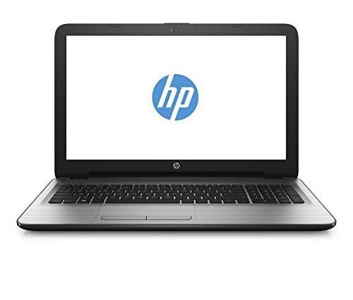 HP 250 G5 Notebook, Intel Core i5-6200U, 8 GB RAM DDR4, SSD M.2 da 256 GB, Win10 Pro 64bit, Full HD 1920x1080, Argento
