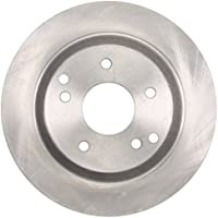 A.B.S. 16703 Dischi Freno - Chevrolet Corvette Brake