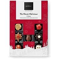 Hotel Chocolat  Classic Christmas H Box 2018