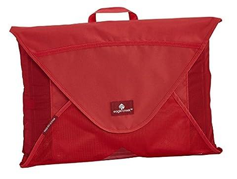 Eagle Creek Pack It Garment Folder , Red Fire,