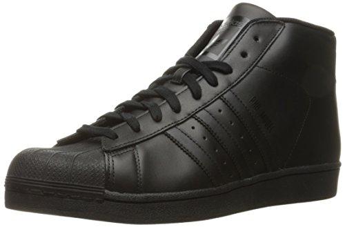 adidas Pro Model, Chaussures Montantes Homme Noir