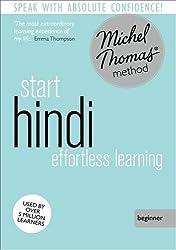 Start Hindi (Learn Hindi with the Michel Thomas Method)