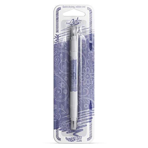 Grape Violett essbar Essen Stift für Kuchen Dekoration -