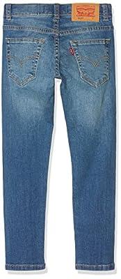 Levi's Boy's Pant 519 Jeans