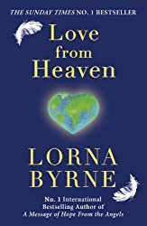 Love From Heaven by Lorna Byrne (2014-04-24)