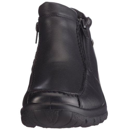 Rieker - Stivali donna Nero (nero)