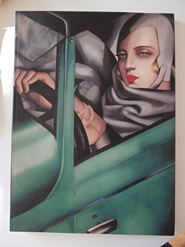 Tamara De Lempicka: Elegant Transgressions