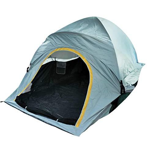 SCSY-tnts Outdoor 2 Personen Camping Pick-up Truck Bett Zelt SUV wasserdichte Baldachin Camper Pickup Cover Zelt Dach bequem tragen
