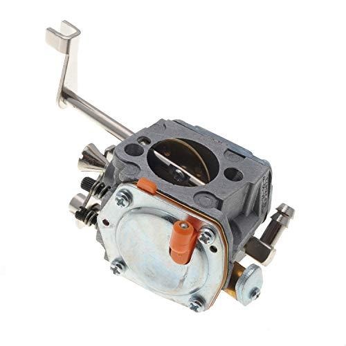 Jardiaffaires Vergaser, anpassbar, für Neuson WM80 Motor
