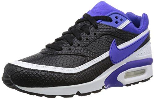 Beste Nike Air Max BW Premium (819523-051), Noir, 45,5