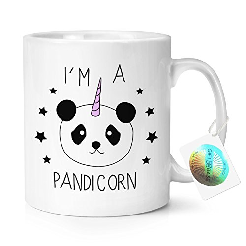 IM-A-PANDICORN-LICORNE-3253ml-TASSE-Drle-Panda-Fantaisie-Th-Caf-Cramique