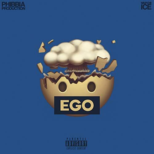 Ego [Explicit]