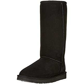 ugg women's classic tall shearling boots - 41vehrKjShL - UGG Australia Classic Tall, Women's Shearling Boots